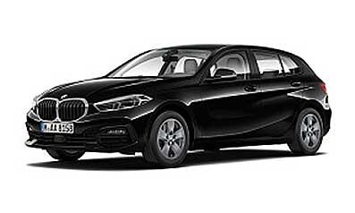 BMW Série 1 Urban Chic cinq portes