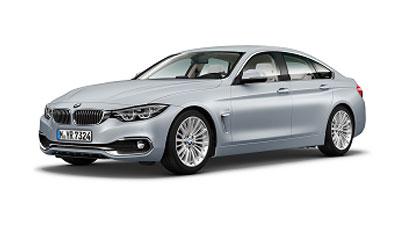 BMW Série 4 Luxury Gran Coupé