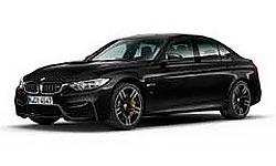 BMW M3 Berline